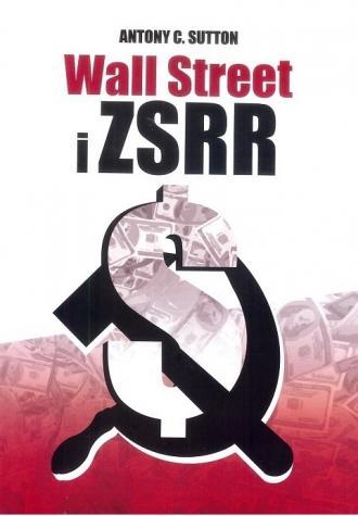 Wall Street i ZSRR - okładka książki
