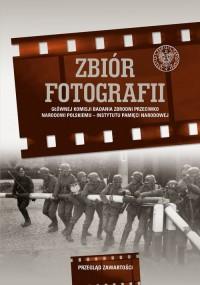 Zbiór fotografii Głównej Komisji - okładka książki