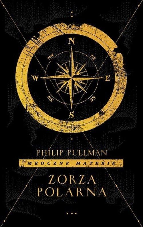 Zorza polarna - okładka książki