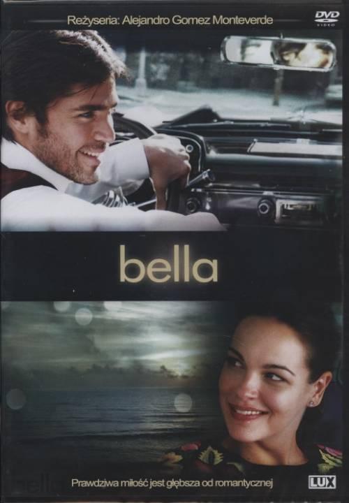 Bella - okładka filmu