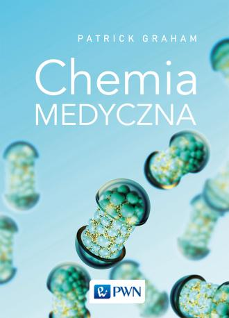 Chemia medyczna - okładka książki