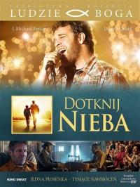 Dotknij Nieba (DVD) - Andrew Erwin - okładka filmu