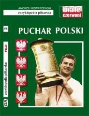Encyklopedia piłkarska. Puchar - okładka książki