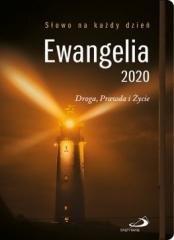 Ewangelia 2020. Droga, Prawda i - okładka książki