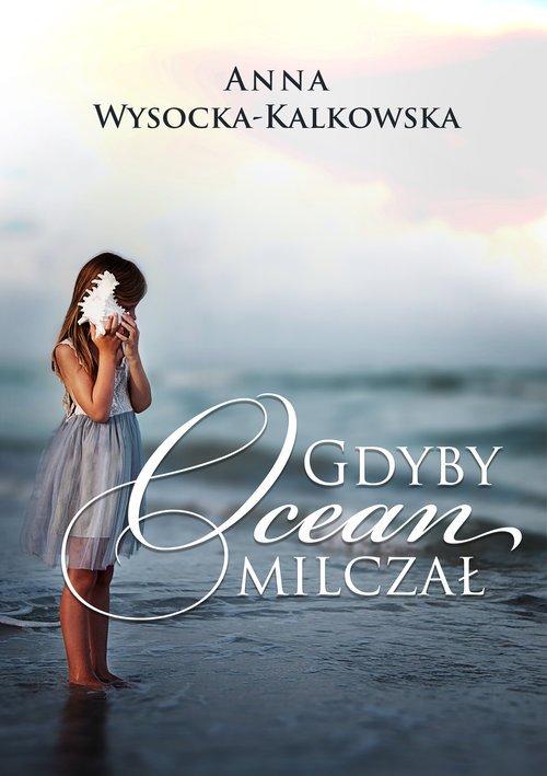 Gdyby ocean milczał - okładka książki