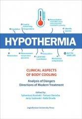 Hypothermia - okładka książki