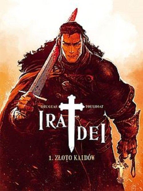 Ira dei 1. Złoto Kaidów - okładka książki