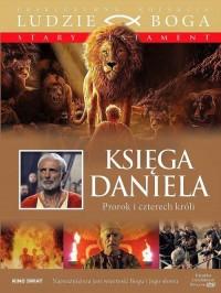 Księga Daniela. Prorok i czterech - okładka filmu