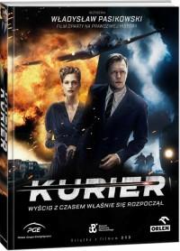 Kurier - okładka filmu