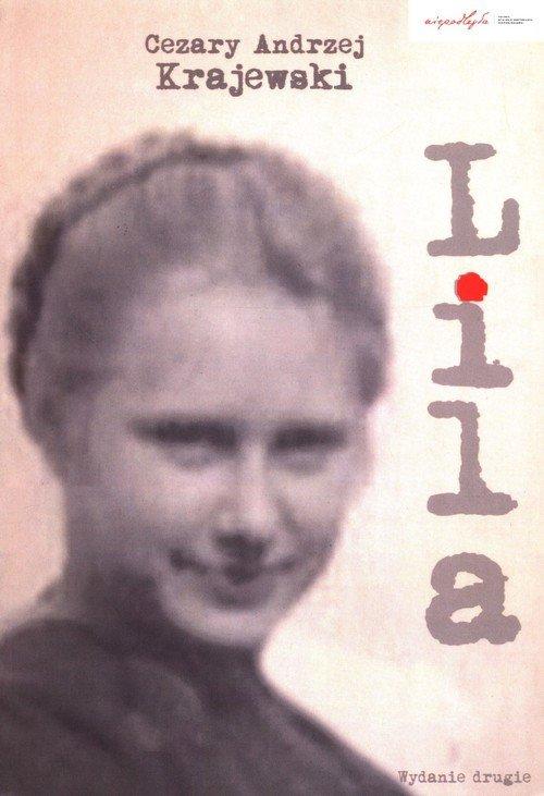 Lila - okładka książki