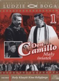Ludzie Boga. Don Camillo. Mały - okładka filmu