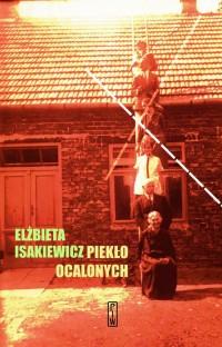 Piekło ocalonych - okładka książki