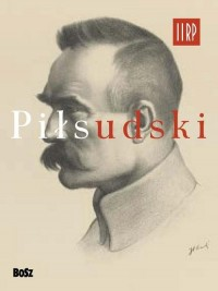 Piłsudski - okładka książki
