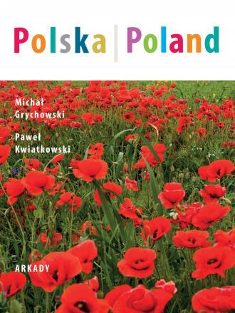 Polska/Poland - okładka książki