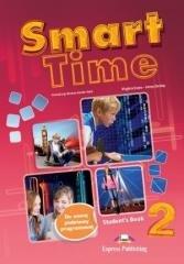 Smart Time 2 SB NPP - okładka podręcznika