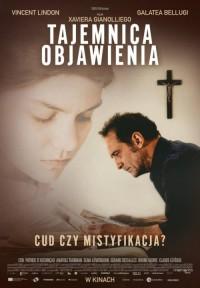 Tajemnica Objawienia (DVD) - Xavier Giannoli - okładka filmu