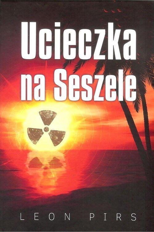 Ucieczka na Seszele - okładka książki