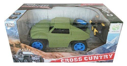 Auto na radio 26 cm - zdjęcie zabawki, gry