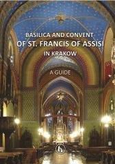 Basilica and Convent of St. Fracis - okładka książki