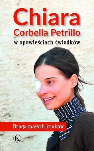 Chiara Corbella Petrillo w opowieściach - okładka książki
