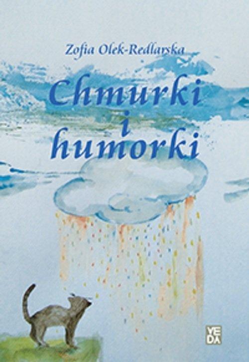 Chmurki i humorki - okładka książki