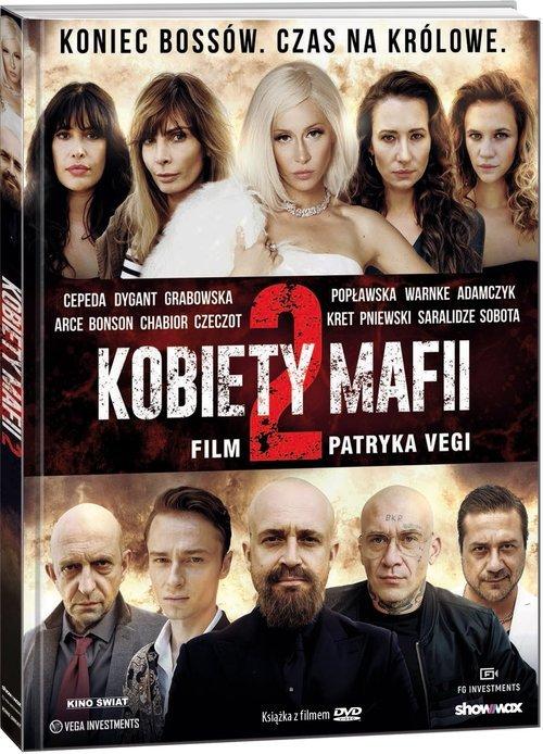Kobiety Mafii 2 - okładka filmu