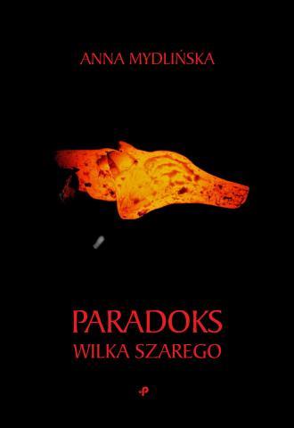 Paradoks wilka szarego - okładka książki