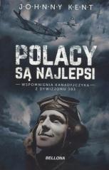 Polacy są najlepsi (kieszonkowe) - okładka książki