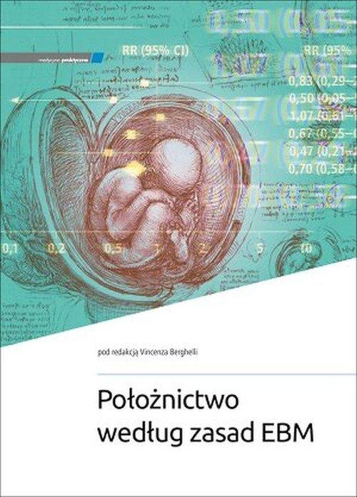 Położnictwo według zasad EBM - okładka książki