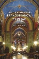 Przewodnik. Bazylika i klasztor - okładka książki