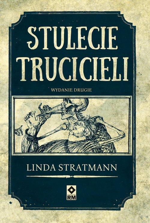 Stulecie trucicieli - okładka książki