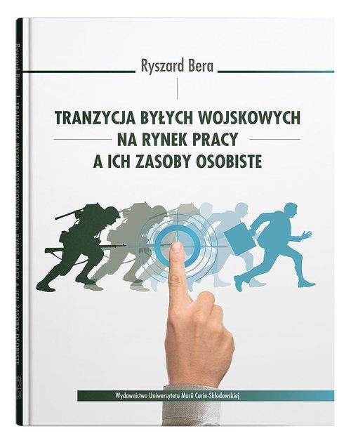 Tranzycja byłych wojskowych na - okładka książki