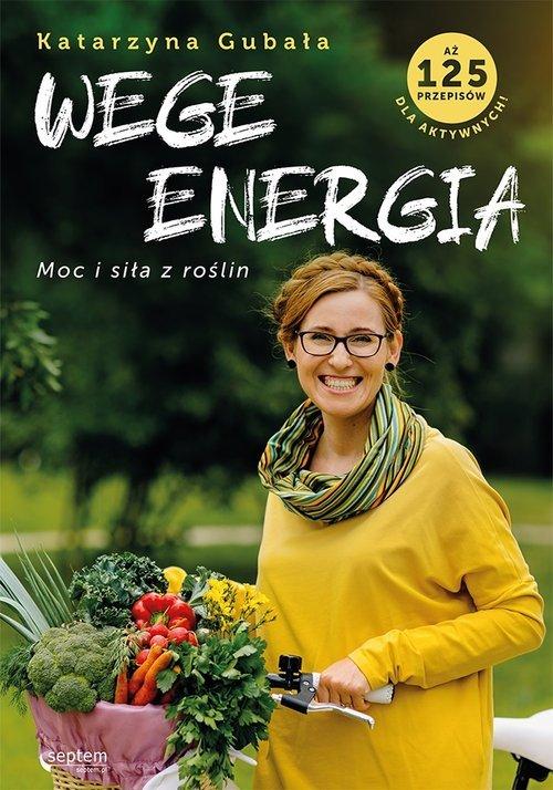 Wege energia - okładka książki