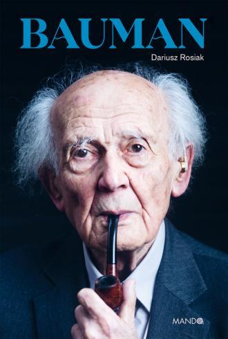 Bauman - okładka książki