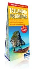 Comfort!map&guide Tajlandia południowa - okładka książki