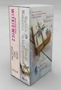 Czereśnie zawsze muszą być dwie - okładka książki