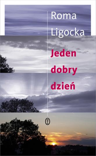 Jeden dobry dzień - okładka książki