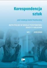 Język polski w szkole podstawowej - okładka książki