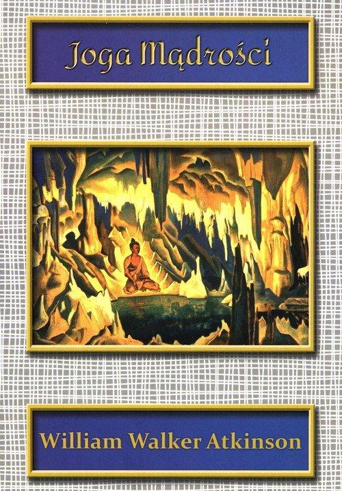 Joga Mądrości - okładka książki