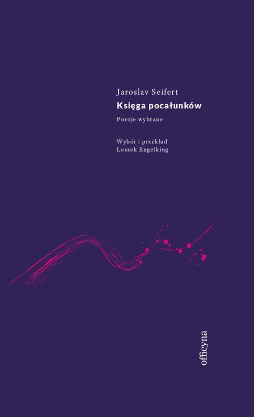 Księga pocałunków - okładka książki