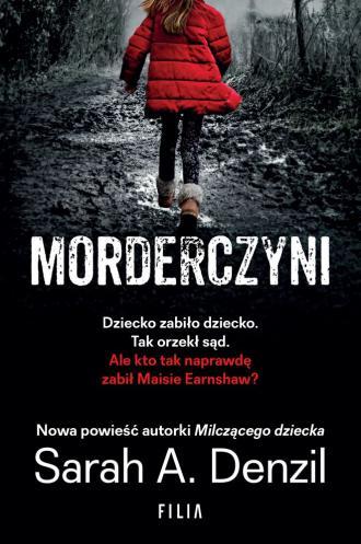 Morderczyni (kieszonkowe) - okładka książki