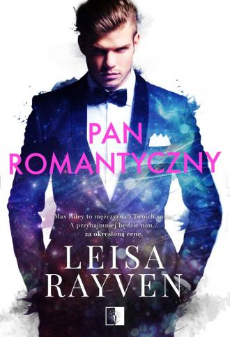 Pan Romantyczny - okładka książki