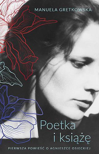 Poetka i książę (kieszonkowe) - okładka książki