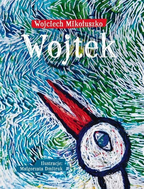 Wojtek - okładka książki