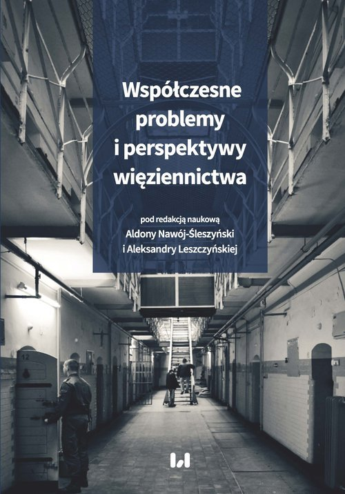 Współczesne problemy i perspektywy - okładka książki