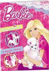 Barbie - okładka książki