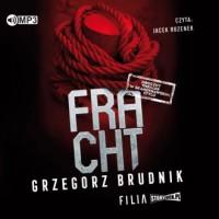 Fracht (CD mp3) - pudełko audiobooku