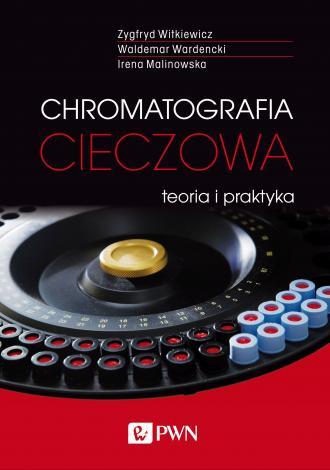 Chromatografia cieczowa. Teoria - okładka książki
