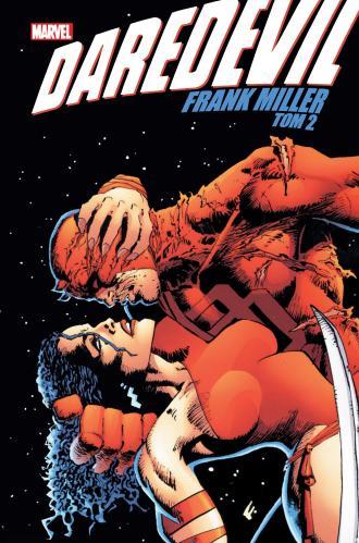 Daredevil. Tom 2 - okładka książki