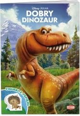 Disney. Dobry Dinozaur - okładka książki